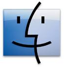Mac OS X Finder