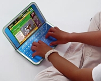The new OLPC, the XO-2