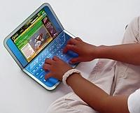 The new OLPC, the XO-2
