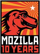 Mozilla 10 Years
