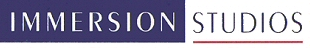 immersion studios logo