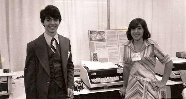 National Computer Conference, New York City, 1976