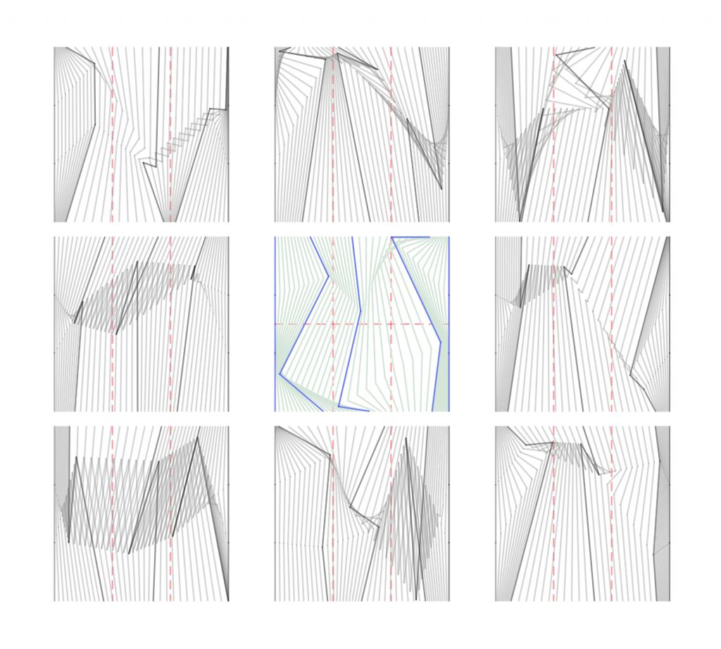 TG Test Pattern, 2018